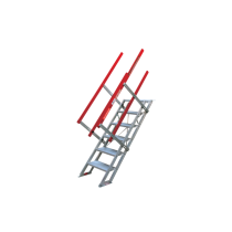 AdjustaStairs - Truck and Large Vehicle Version