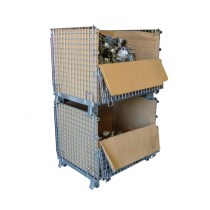 Stackable Crate
