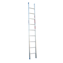 Aluminium Straight Ladder