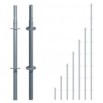 Aluminium Standard - Bolt-in Spigot