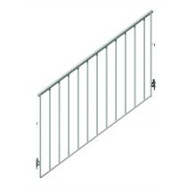Childproof Guardrail