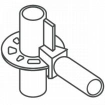 Proscaf Aluminum Components