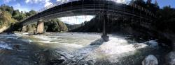 Wairoa District Council Keeps Local Bridge Maintained